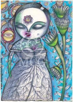 Flower Soul Communion