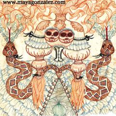 snake-skirt-skull