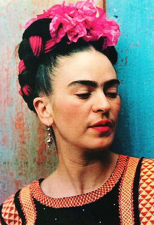 9 Interesting Frida Facts