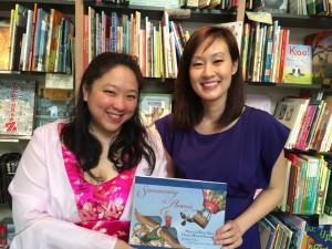 BookParty-BooksInc-EmilyAprilBook-FromAaronLum