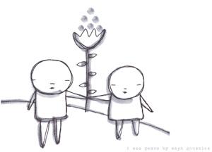 Seeding Peace