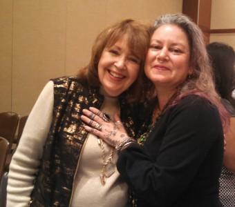 Pat Mora and Me