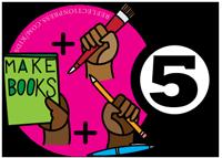 Write Now! Make Books