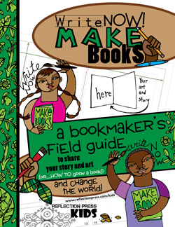 It's time to involve kids in the talk about diversity in children's books