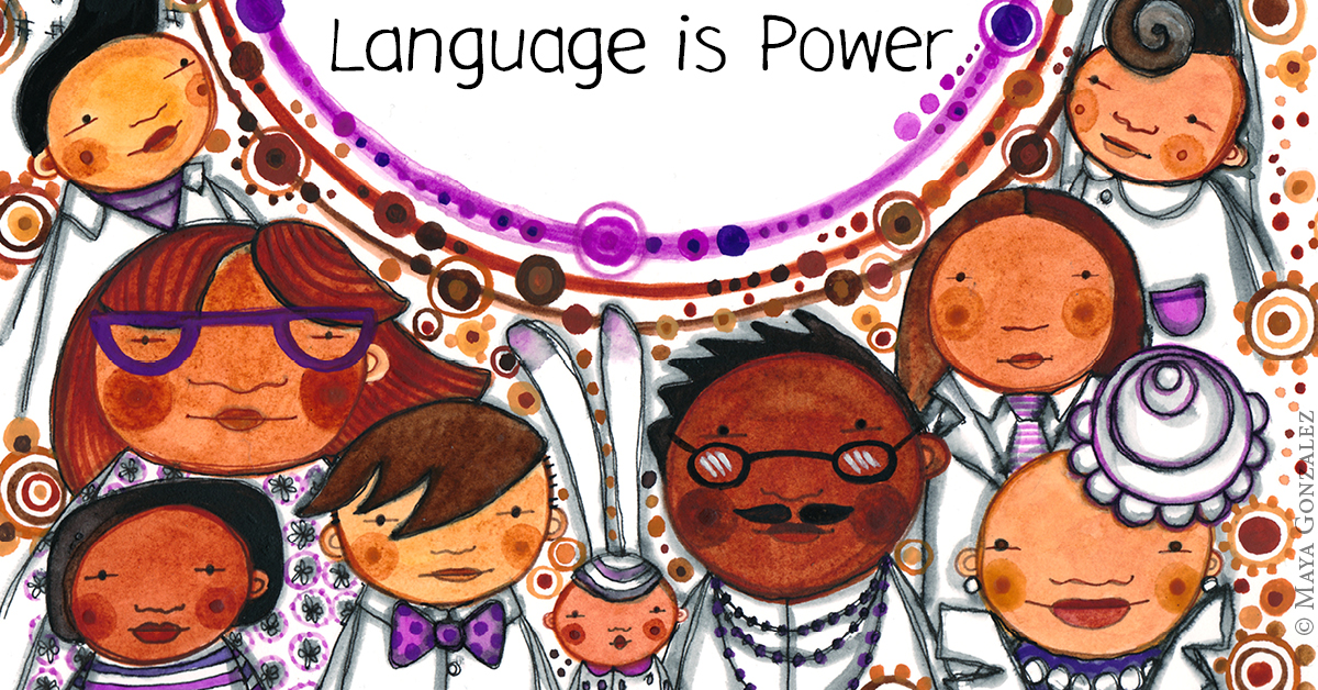 PART 3: What are we really saying to our children? – Language Acquisition & Gender