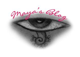 Maya's Blog
