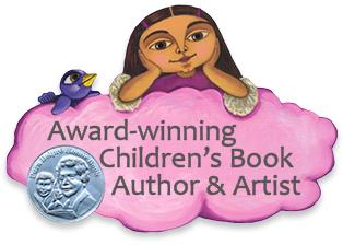 Children's Book Author & Artist