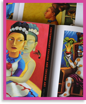 Books/Articles About or Include Maya