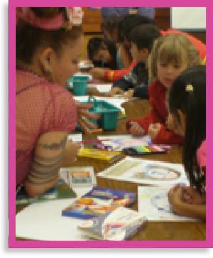Teacher & Student Trainings