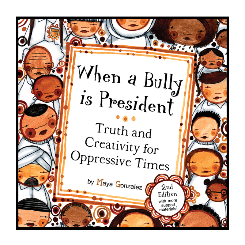When a Bully is President